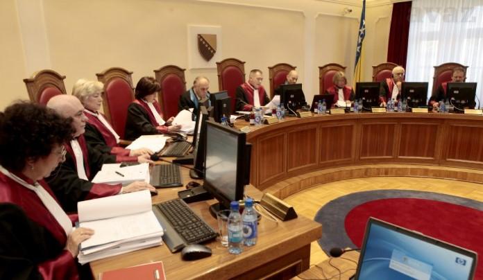 Najavljene nove apelacije pred Ustavnim sudom BiH