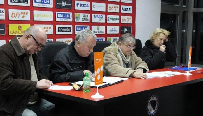 Za predsjednika UO NK Čelik kandidovali se Adilović i Demiri