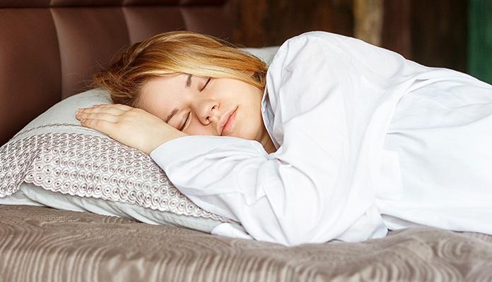 Za dobar i kvalitetan san, ključna je temperatura u spavaćoj sobi