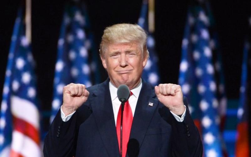 Trump proglasio izbornu pobjedu iako brojanje glasova i dalje traje