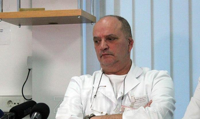 Dr. Drljević: Nikada ne bih primio vakcinu testiranu na tako malom broju ljudi