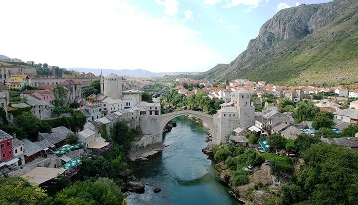 Danas ističe rok za podnošenje prijava za izbore u Mostaru