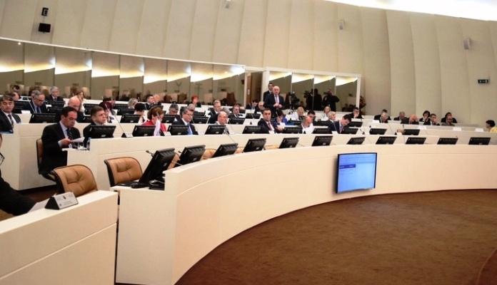 Odbijene izmjene Zakona o zabrani negiranja genocida i ratnih zločina