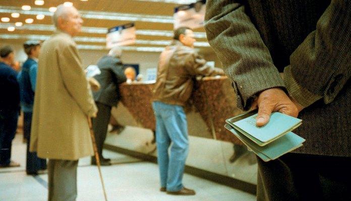 Počela isplata penzija u Federaciji BIH