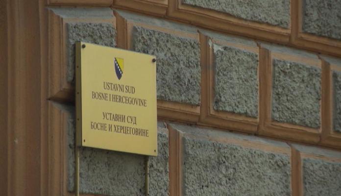 Ustavni sud FBiH donio presudu o zakonu o zaštiti od požara i vatrogastva