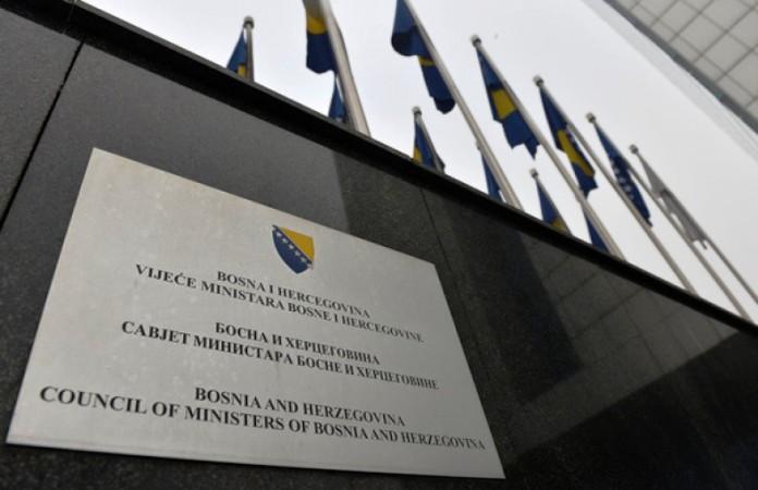 Vijeće ministara podržalo: BiH uzima kredit od 20 miliona dolara