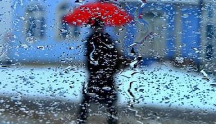 Danas u Bosni i Hercegovini pretežno oblačno sa kišom