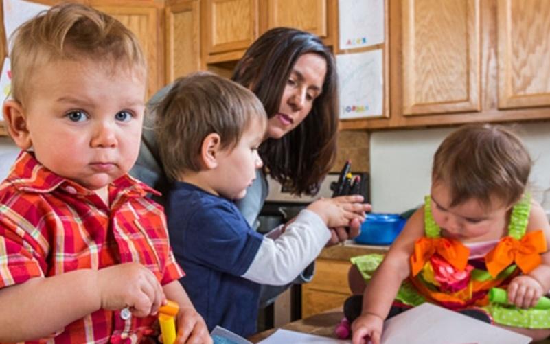 Nevine i sitne dječije krađe nisu rezultat lošeg odgoja