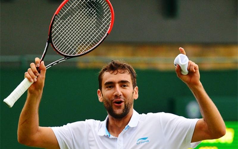 Čilić se pobjedom protiv Mullera plasirao u polufinale Wimbledona