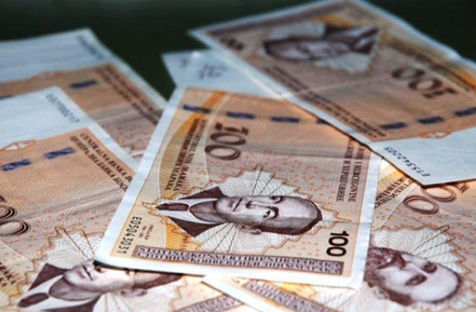 Federalna ministarstva za isti posao isplaćuju i plate i naknade