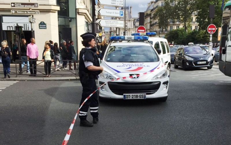 Musliman u Parizu brutalno ubio Židovku, bio napušen pa će možda biti pušten