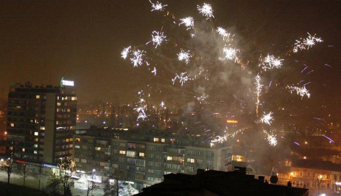 Novogodišnje želje i obećanja zvaničnika