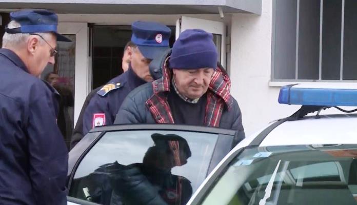 Delimustafić nakon tri godine pušten na slobodu