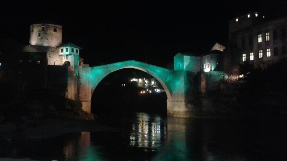 Mostar slavi 17. godišnjicu obnove Starog mosta