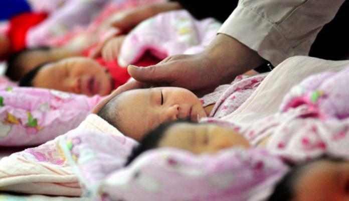 Novorođenčetu u Kini dijagnosticiran koronavirus