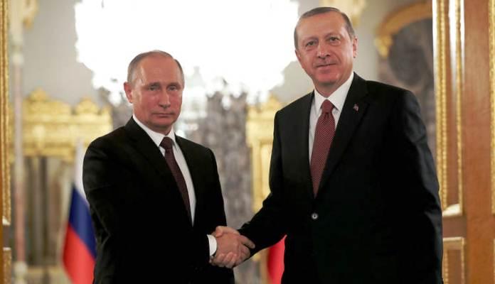 Erdogan i Putin sastat će se sljedeće sedmice