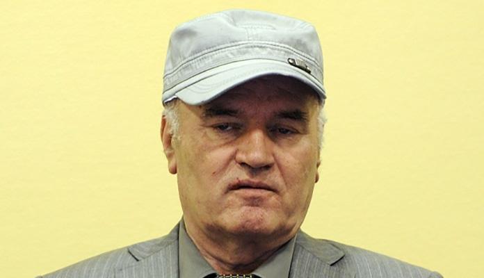 Ratko Mladić se uključio u program TV Happy