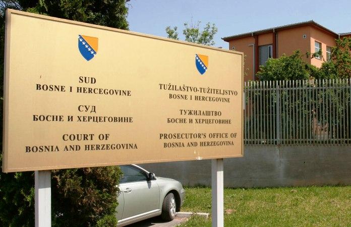 Sud BiH: Zolak ne smije komunicirati sa Novalićem i ostalima