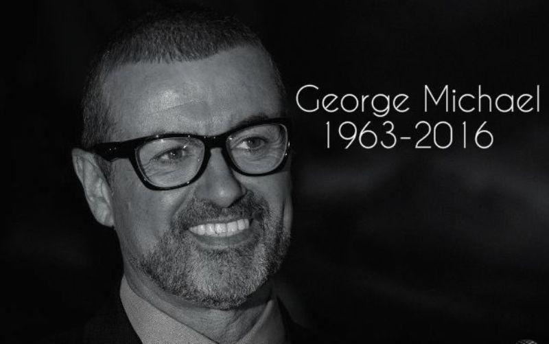 Na današnji dan preminuo George Michael