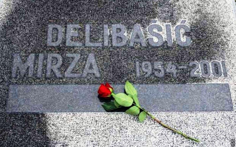 Obilježena 18. godišnjica smrti Mirze Delibašića, najboljeg bh. sportiste svih vremena