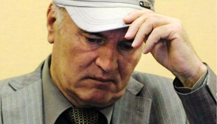Ročište o žalbi Ratka Mladića danas i sutra