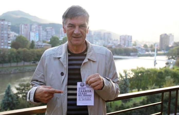 Gradonačelnik Fuad Kasumović o NK Čeliku