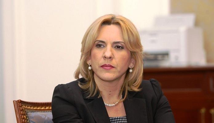 Predsjednica Republike Srpske se odriče pola martovske plate