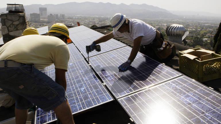 U Trebinju niče najveći solarni park na Balkanu