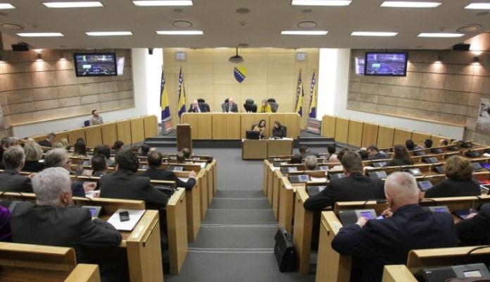 Komisija za sigurnost FBiH vanredno zbog rezervnog sastava policije RS