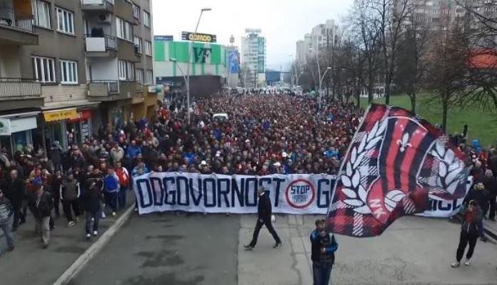 NGG Za Čelik: Politika nije stala iza Čelika