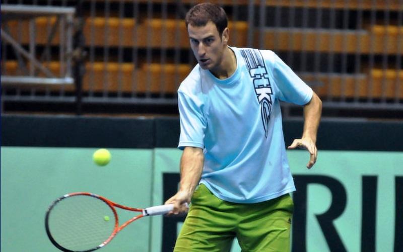 Aldin Šetkić izabran u Savjet igrača Međunarodne teniske federacije