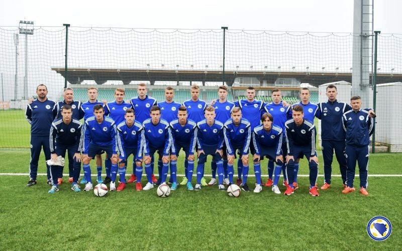 Juniorska reprezentacija BiH na 23. Internacionalnom turniru u Japanu