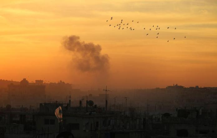 Američka vojska pod Bidenovom naredbom izvršila zračni napad u istočnoj Siriji