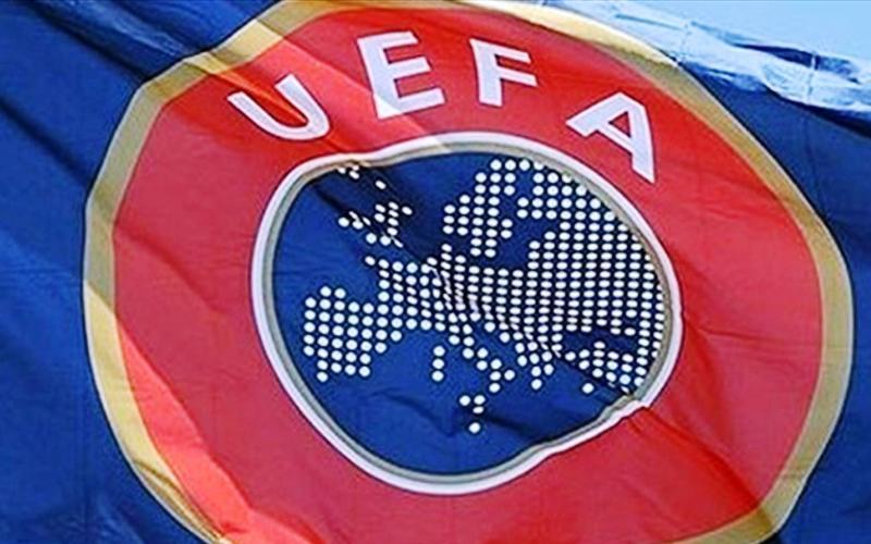 UEFA kaznila Nogometni savez BiH sa 34.000 eura