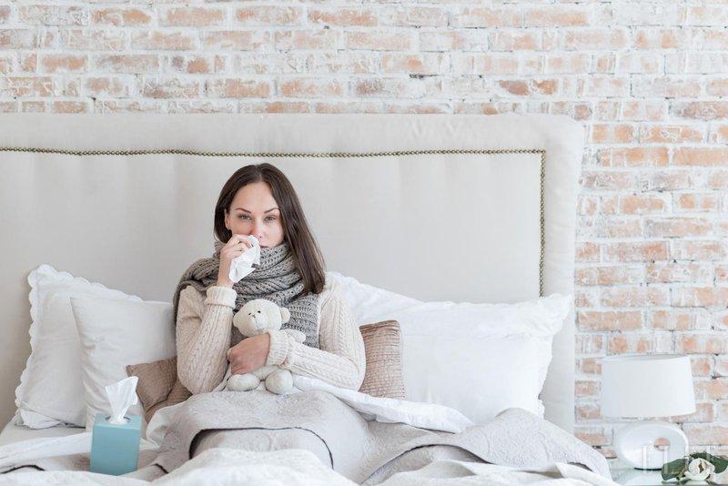 Prošle zime ste imali tešku prehladu? Možda ste preležali koronavirus