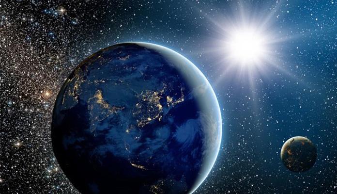 Danas je Međunarodni dan planete Zemlje