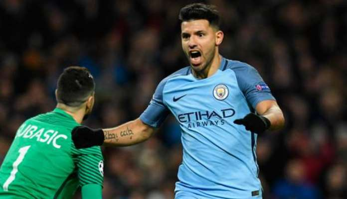 Sergio Aguero produžio ugovor sa Manchester Cityjem