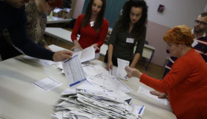 CIK BiH u pojedinim gradovima naredio ponovno brojanje glasova