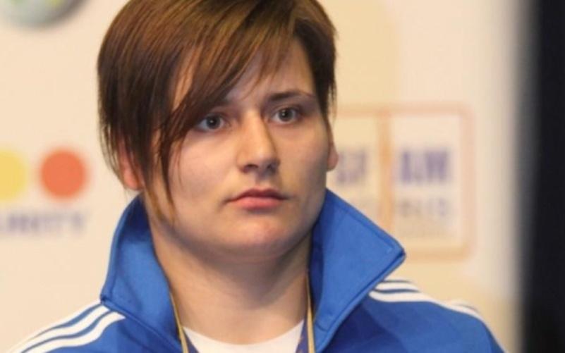 Larisa Cerić u finalu Evropskih igara u Minsku
