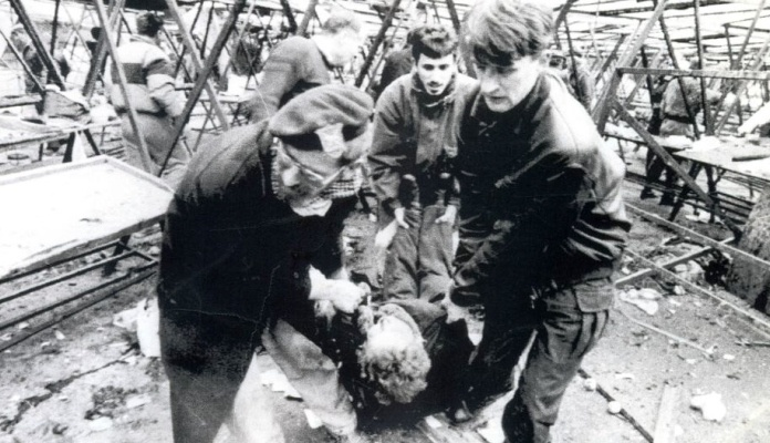 Danas je 25. godina od drugog masakra na Markalama u Sarajevu