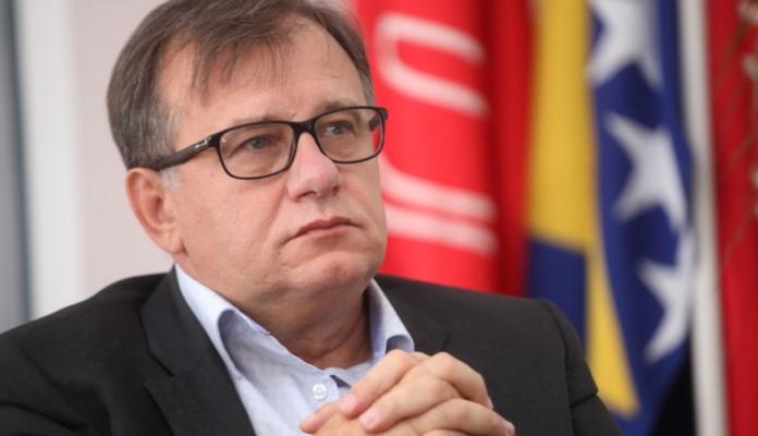Nermin Nikšić: Stid me je, pozivam CIK da poništi izbore u Srebrenici