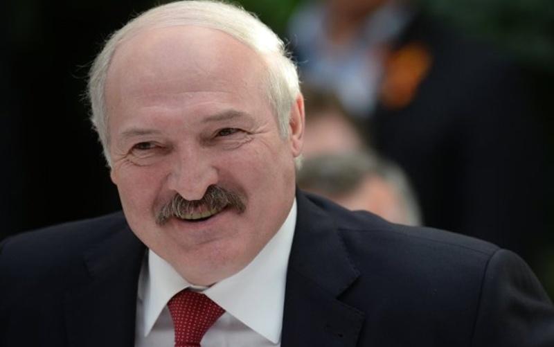 Lukashenko: Laž je da je Alexei Navalny otrovan