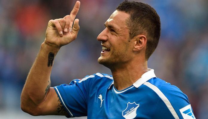 Bivši bh. reprezentativac Sejad Salihović završio profesionalnu fudbalsku karijeru