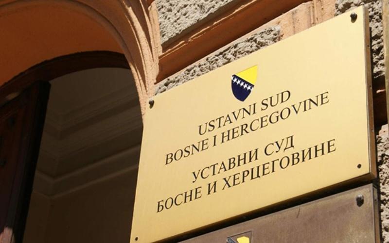 Odluka Ustavnog suda BiH o poljoprivrednom zemljištu u Republici Srpskoj stupila na snagu