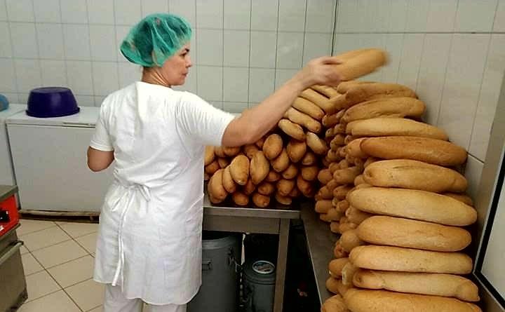 U Federaciji BiH uskoro niže cijene hljeba, brašna, mlijeka