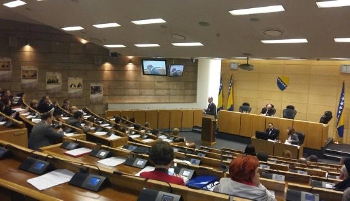Danas o stanju u rudnicima u ZDK na sjednici Parlamenta FBiH