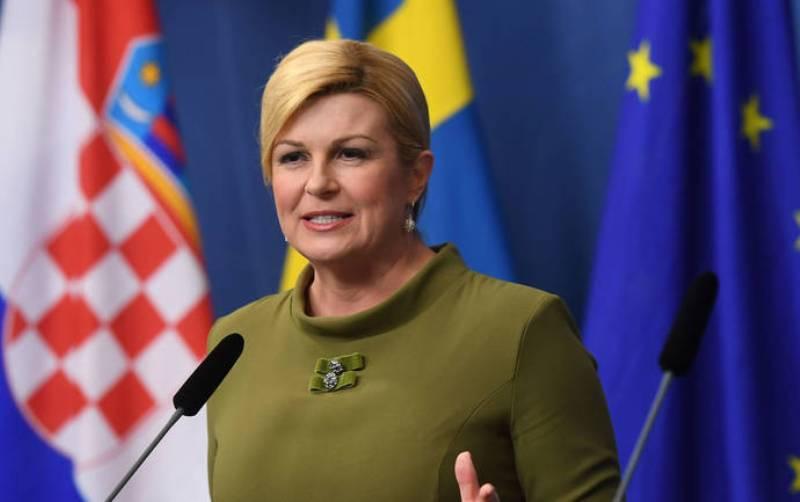 HDZ pozvao Hrvate u BiH da glasaju za Kolindu
