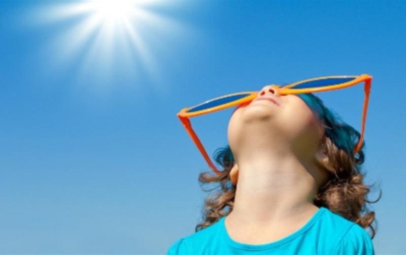 Danas sunčano uz visoke temperature