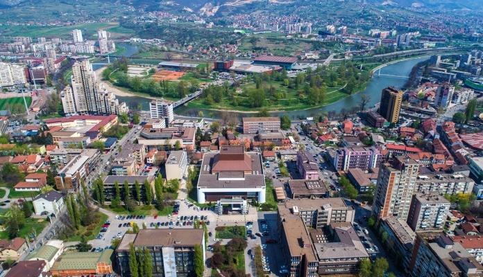 Danas svečana akademija povodom Dana grada Zenice