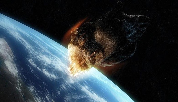 Japanska svemirska letjelica stigla do asteroida